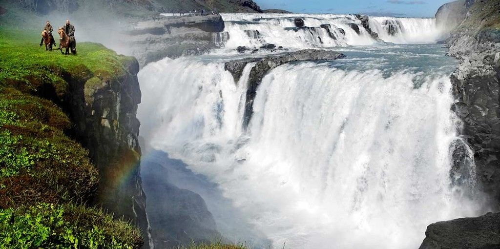 Påskresa till Island