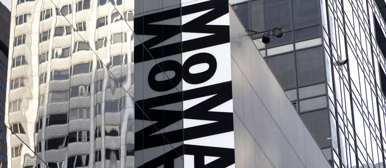 MoMa (Museum of Modern Art), New York, USA