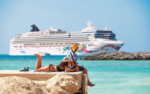 Kryssning med Norwegian Cruise Line