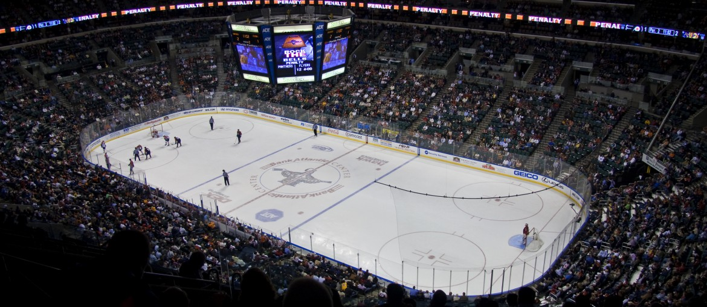 NHL i Miami, Florida USA
