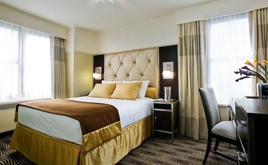 Wyndham New Yorker Hotel i New York, USA