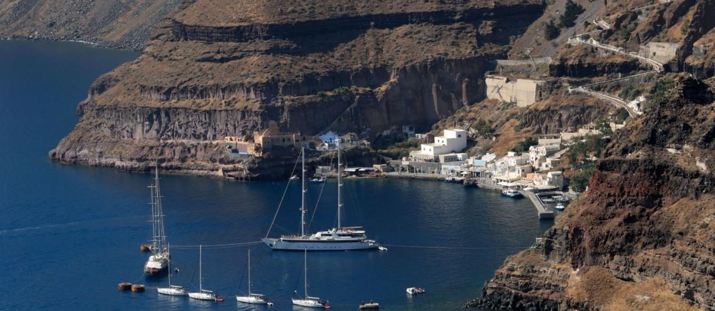 Variety Cruises Panorama II