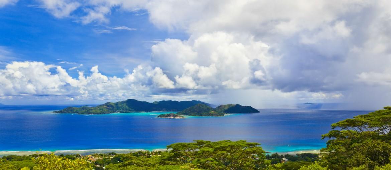 Variety Cruises Seychellerna Praslin Island