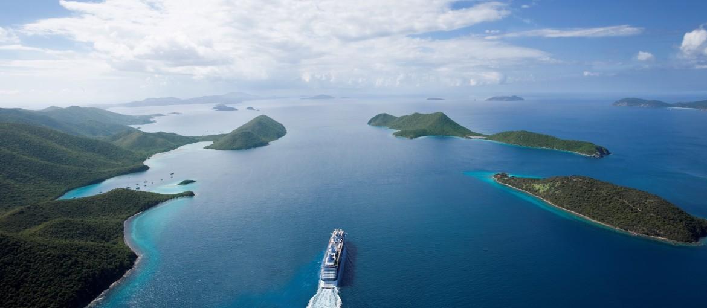 Kryssning med Celebrity Cruises i Karibien