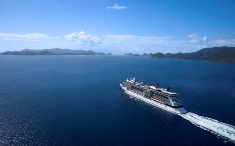 Kryssning med Celebrity Cruises