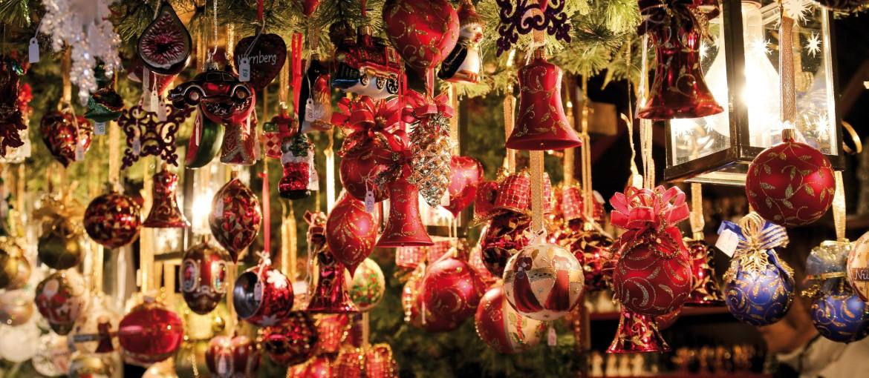 Julmarknadskryssning på Donau från Nürnberg till Wien
