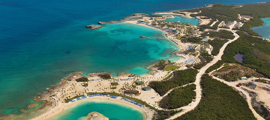 Escape Travel Ncl Bahamas