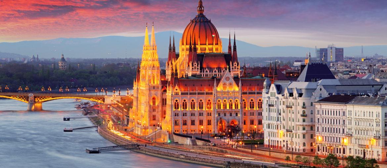 NYHET! Flodkryssning från Wien till Belgrad med Herman Lindqvist
