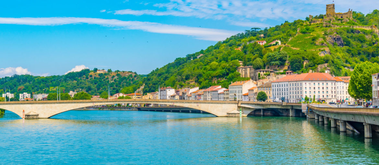 Flodkryssningar Pa Franska Floder