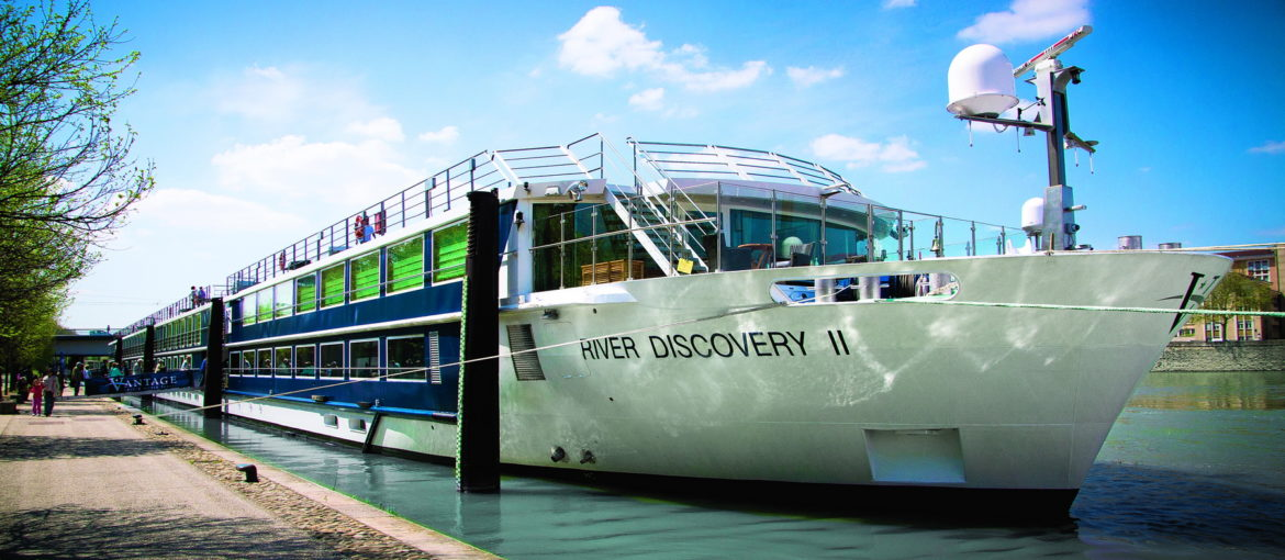 MS River Discovery II