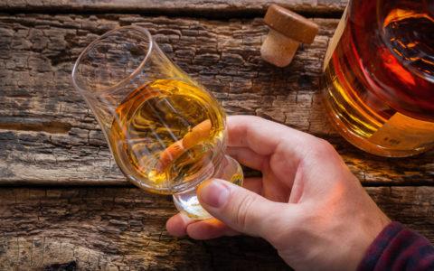 Whiskey Islay
